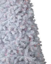 treetopia winter white christmas tree