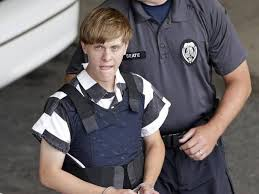 dylann roof emanuel ame church killer dylann roof will be transferred to