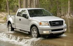 2003 ford f150 towing capacity used 2005 ford f 150 for sale pricing features edmunds