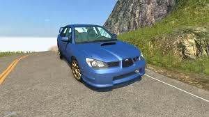 modded subaru outback subaru for beamng drive download for free