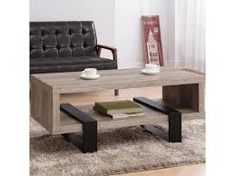 value city coffee tables and end tables coaster accent tables modern open shelf coffee table value city