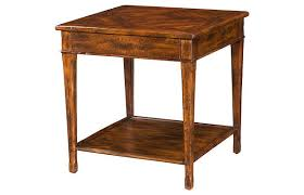 l shades 14 inches high side occasional l accent end tables what s the difference