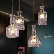 Pendant Light Socket Winsoon Modern Pendant Light Socket Glass Pendant Flower Vase