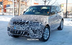 new land rover defender spy shots 2018 range rover sport set to receive 2 0l ingenium petrol engines
