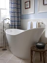 bathtubs idea astonishing small soaker tub small bathtubs 4