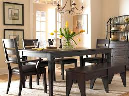 dining room tables with comfortable chairs furniture sets table