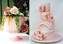 cake designs pleated cakes tutorials cake magazine