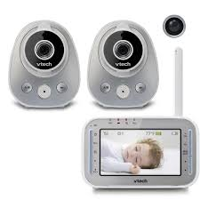 Front Door Video Monitor by Baby Monitor Official Vtech Audio And Video Baby Monitors