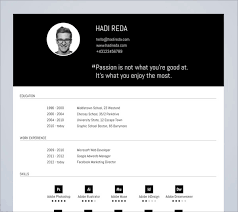Resume Templates For Indesign 50 Beautiful Free Resume Cv Templates In Ai Indesign U0026 Psd Formats