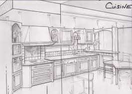 dessiner une cuisine en 3d etude et conception 3d cuisine