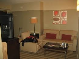 living room chicago king bed suite living room picture of crowne plaza chicago west