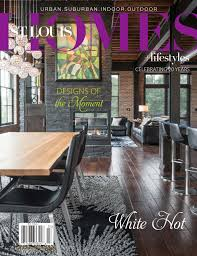 Home Decor Stores St Louis Mo by March 2016 By St Louis Homes U0026 Lifestyles Issuu