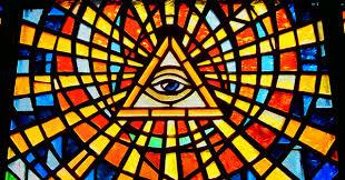 all seeing eye gnosticwarrior com