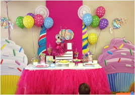 candyland birthday party ideas candy candyland candy land birthday party ideas photo 1 of 13