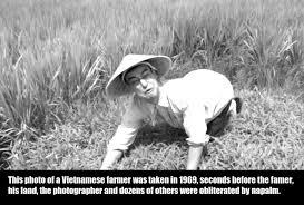 Farmer Meme - vietnamese farmer welcome to the rice fields motherfucker know