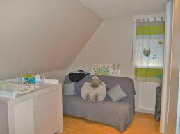 quand préparer la chambre de bébé préparer la chambre