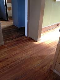 Laminate Flooring In Doorways Mudroom Renovation Hardwood Floors Refinished 1 More Than 2 1