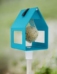 emsa the new landhaus bird feeder u2013 for winter and summer use