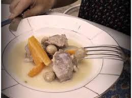 fr3 recettes cuisine blanquette de veau à l ancienne pas cher recette sur cuisine actuelle