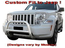 2006 jeep liberty bumper grilles for jeep liberty ebay