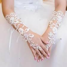 gant mariage mitaines de mariage achat vente mitaines de mariage pas cher