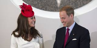 the duke and duchess of cambridge to visit canada the royal family