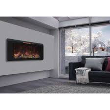 Wall Mounted Electric Fireplace The Wall Mounted Electric Fireplaces Home Throughout In Fireplace