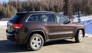 jeep summit price review 2012 jeep grand cherokee goes on holiday road trip