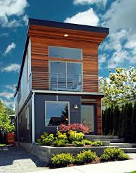modern home design for narrow lot 100 modern home design for narrow lot ontario house plans