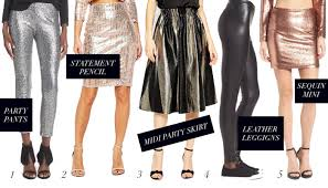 new years eve sequins and other party ideas