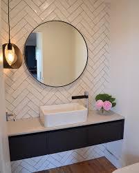 Wall Bathroom Cabinet Best 25 Bathroom Pendant Lighting Ideas On Pinterest Bathroom