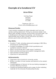 profile resume exles personal profile template 696581 profiles exle resume 5 best