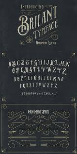 design templates fonts ornamental font cms templates