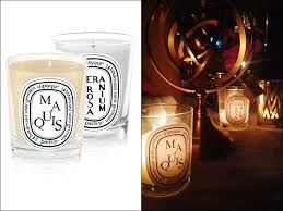 diptyque candles the entertainologist
