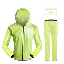 bike wind jacket compare prices on rain coat set online shopping buy low price