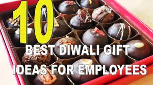 top 10 best diwali gift ideas for employees