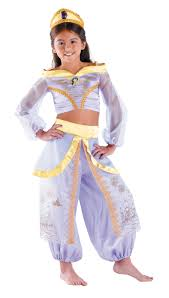 disney princess halloween costumes for adults storybook jasmine prestige toddler child u0027s costume