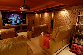 home theatre interiors home theater traditional home theater raleigh by steiner