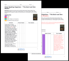 quotes from the sales bible the devil and tom walker quotes from litcharts the creators of