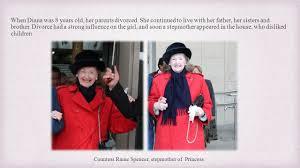 Raine Spencer by Diana Princess Of Wales Lukmanova Angelina 10 Th Form