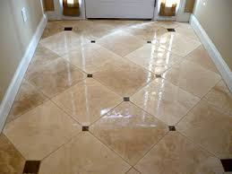 dots in tile setting by dickie done right tile setter