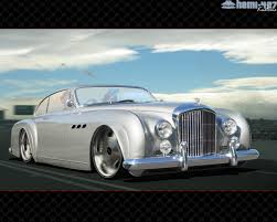 custom bentley continental 60 bentley continental gt by hemi 427 on deviantart