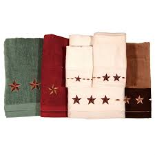 tw2010 star towels u2014 the rustic mile