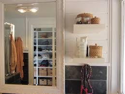 Storage Idea For Small Bathroom by Furniture Bathroom Storage Shelves Wall Mounted Idea Creative