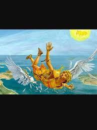 v as ikaros bts in greek mythology army u0027s amino