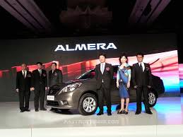 nissan almera used car malaysia new nissan almera officially launched in malaysia
