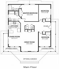 architect home plans floor plan heron architectural floor plans plan draw house sle