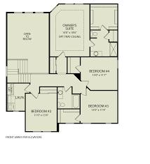 wembley 103 drees homes interactive floor plans custom homes