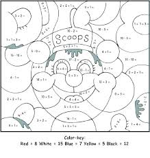 math coloring pages division math coloring worksheets multiplication