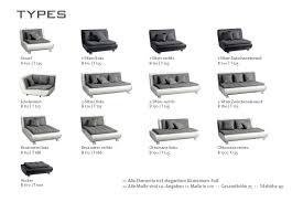 sofa selbst zusammenstellen wohnlandschaft zusammenstellen architektur sofa selber